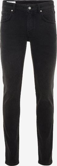 J.Lindeberg Jeans in de kleur Black denim, Productweergave