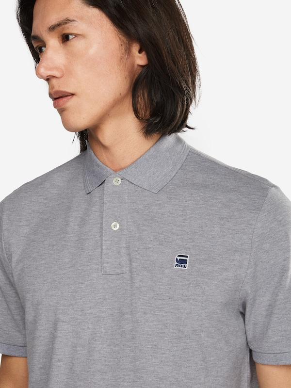 G-STAR RAW Poloshirt 'Dunda'