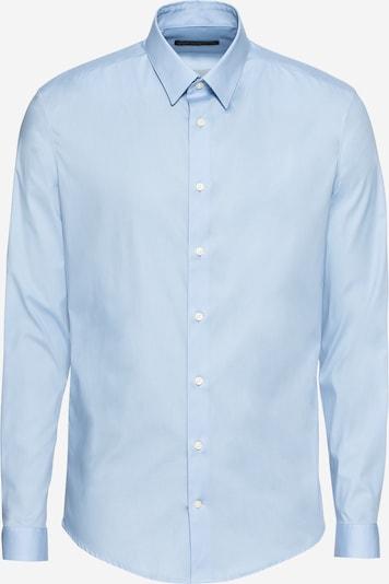 DRYKORN Hemd 'MARIS' in hellblau, Produktansicht