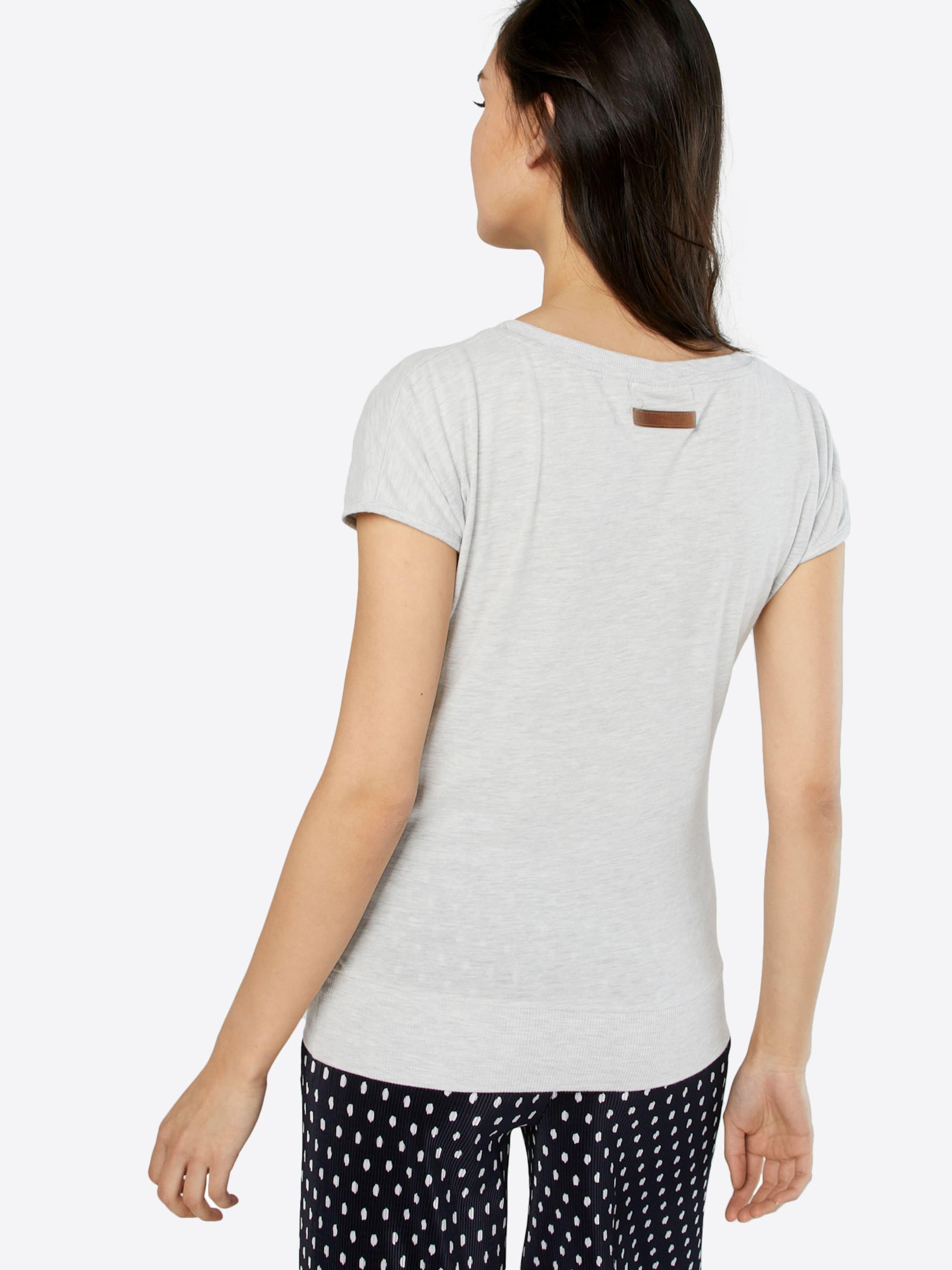 naketano T-Shirt Billig Zuverlässig TuXi56du