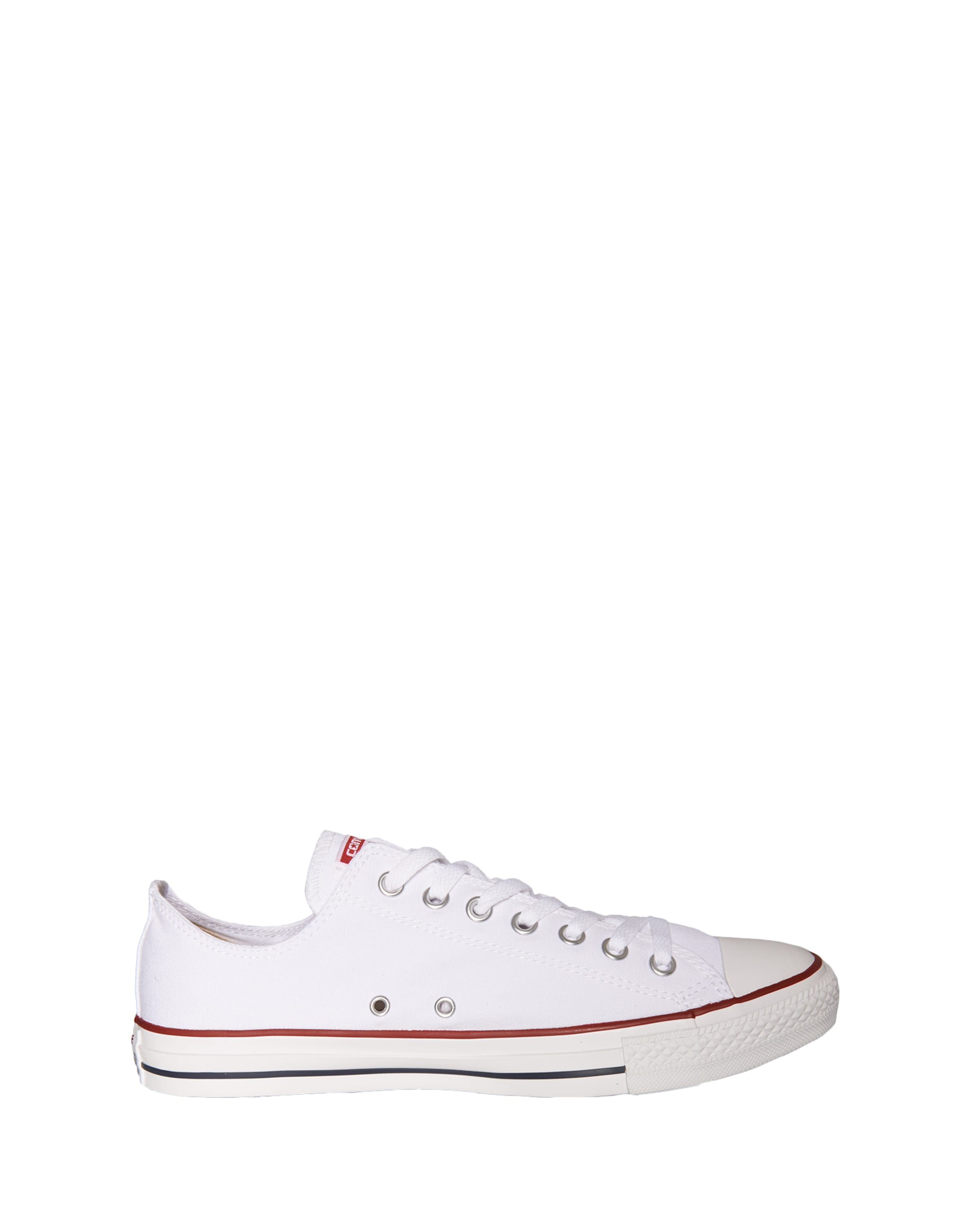 Taylor 'chuck Star Weiß Sneaker In Converse All Ox' DYE2eWH9I
