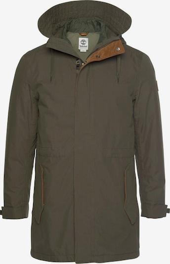 TIMBERLAND Timberland 3-in-1-Funktionsjacke in khaki, Produktansicht