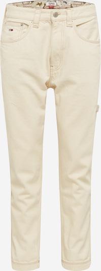 Tommy Jeans Hose 'REY WORKWEAR' in creme, Produktansicht