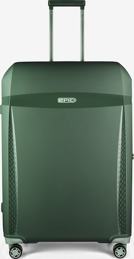 Epic Trolley 'Zeleste' in dunkelgrün, Produktansicht