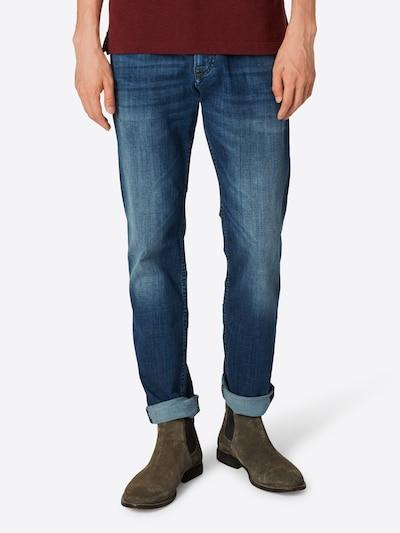 JOOP! Jeans Jeansy 'Mitch' w kolorze niebieski denimm, Podgląd na modelu(-ce)