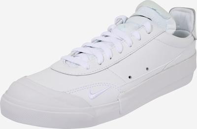 Sportbačiai be auliuko 'Drop Type' iš Nike Sportswear , spalva - balta, Prekių apžvalga
