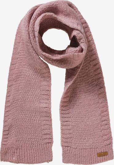 Barts Schal für in altrosa, Produktansicht
