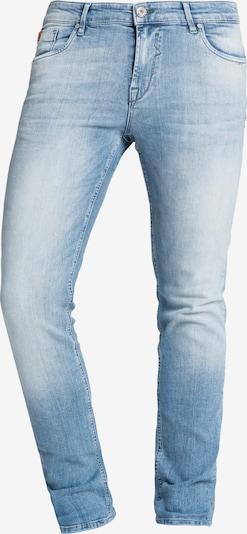 Miracle of Denim Jeans 'Marcel' in blue denim, Produktansicht