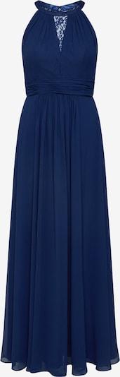 mascara Suknia wieczorowa 'LACE INSET' w kolorze granatowym, Podgląd produktu