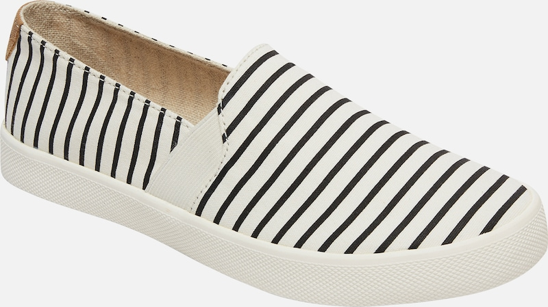 ROXY | Slip Ons 'Atlanta Schuhe II' Schuhe Gut getragene Schuhe 'Atlanta f84b0b