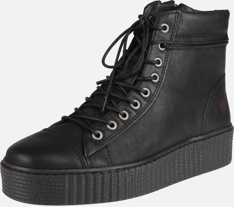 Apple of Eden Sneaker ROSA Hohe Qualität