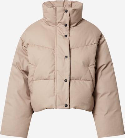 Whistles Between-season jacket in grey, Item view