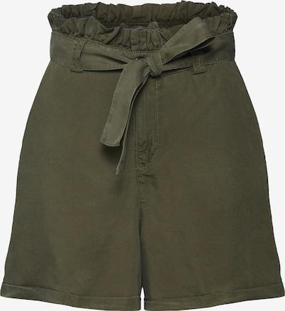 Noisy may Shorts in oliv, Produktansicht