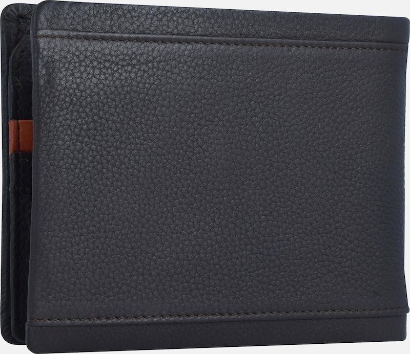 SAMSONITE Zenith SLG Geldbörse Leder 12,5 cm
