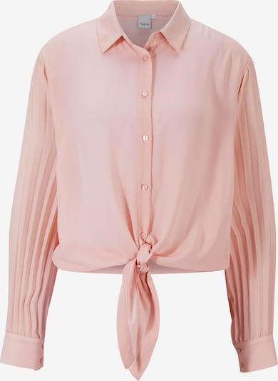 heine Bluse in rosa, Produktansicht
