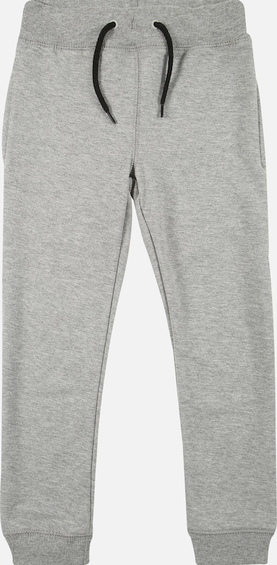 NAME IT Jogginhose 'SWEAT' in grau, Produktansicht