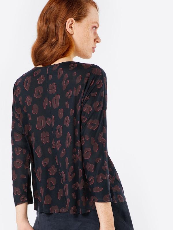 Betty & Co Shirt mit Dreiviertelarm