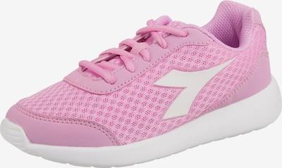 Diadora Sneaker 'Robin' in rosa / weiß, Produktansicht