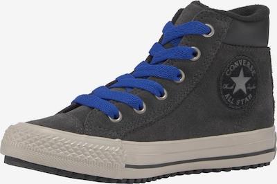 CONVERSE Halbschuh in blau / schwarz, Produktansicht