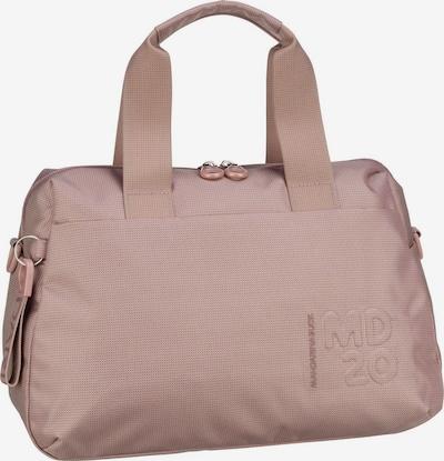 MANDARINA DUCK Handtas 'Bauletto' in de kleur Rosa, Productweergave