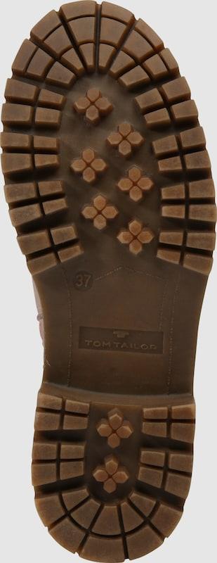 Vielzahl den von StilenTOM TAILOR Schnür-Bootauf den Vielzahl Verkauf f61f43