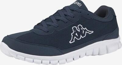 KAPPA Sneaker 'Rocket U' in navy / weiß, Produktansicht