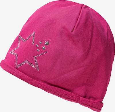 MAXIMO Mütze in pink, Produktansicht