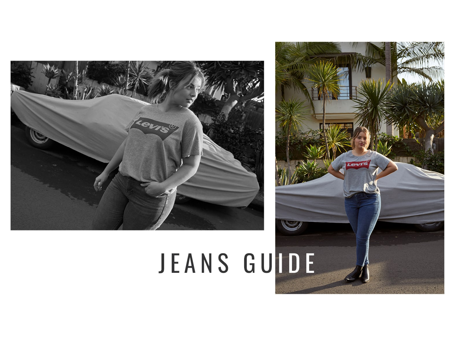 Curvy Berater Jeans Guide