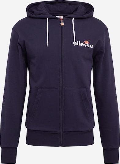 Džemperis 'BRIERO' iš ELLESSE , spalva - tamsiai mėlyna, Prekių apžvalga