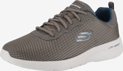 SKECHERS 'DYNAMIGHT 2.0 RAYHILL' Sneakers Low in rauchgrau, Produktansicht