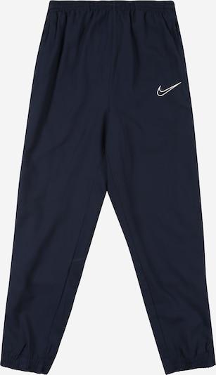 Sportinės kelnės iš NIKE , spalva - tamsiai mėlyna, Prekių apžvalga