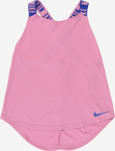 NIKE Sporttop in pink, Produktansicht