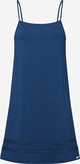 Skiny Nachthemd 'Ritual Sleep' in dunkelblau, Produktansicht