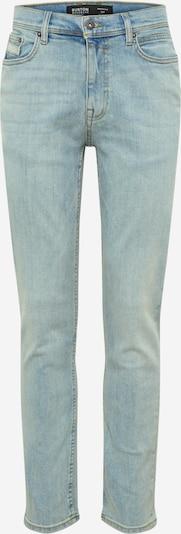 BURTON MENSWEAR LONDON Jeans 'SL LT BLU PWDR ORG' in de kleur Blauw: Vooraanzicht
