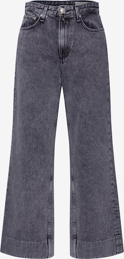 rag & bone Jeans 'Ruth Super HR Ankle' in grau, Produktansicht