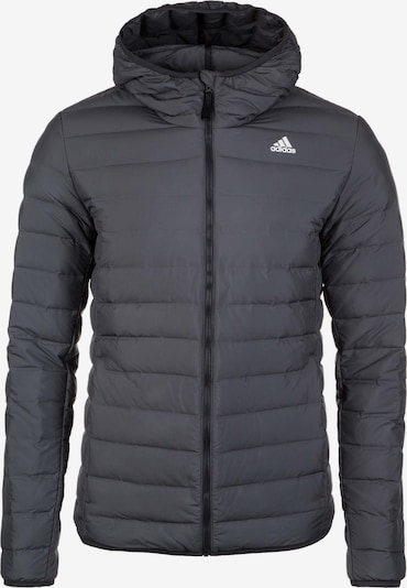 ADIDAS PERFORMANCE Jacke 'Varilite Soft' in anthrazit, Produktansicht