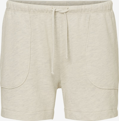 Marc O'Polo Shorts in hellgrau, Produktansicht