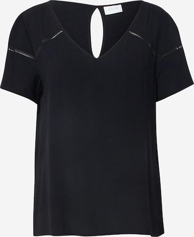 VILA Bluse 'VIMERO' in schwarz, Produktansicht