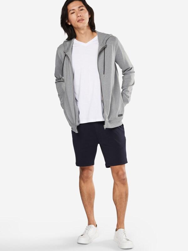 HUGO Sweat-Shorts 'Diz 10201254 01'