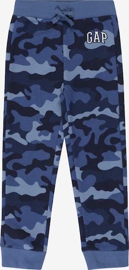 GAP Spodnie w kolorze niebieskim, Podgląd produktu