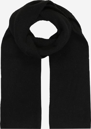 InWear Šal   črna barva, Prikaz izdelka