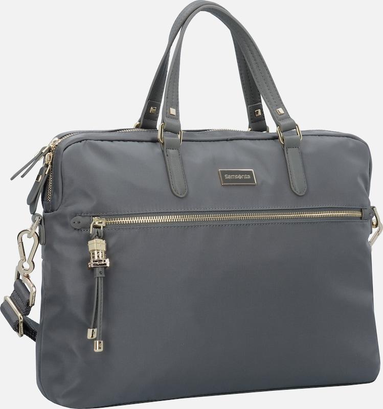 Samsonite Karissa Biz Business Bag 40 Cm Compartment