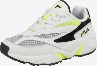 FILA Sneaker in weiß, Produktansicht