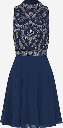 LACE & BEADS Kleid in navy, Produktansicht