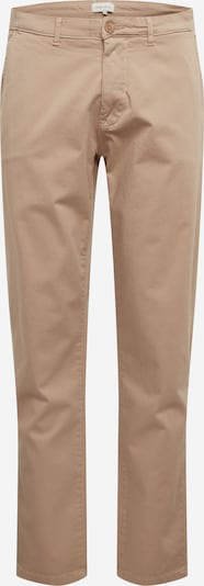 Casual Friday Hose 'Pants CF' in sand, Produktansicht