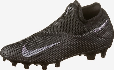 NIKE Fußballschuhe 'Phantom VSN 2 Academy DF FG/MG' in silbergrau / schwarz, Produktansicht