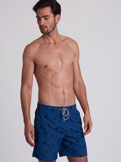 Shiwi Ujumispüksid meresinine / tuvisinine: Eestvaade