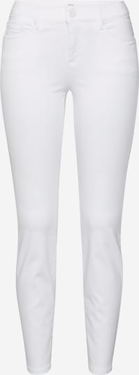 BRAX Jeans 'SHAKIRA' in white denim, Produktansicht