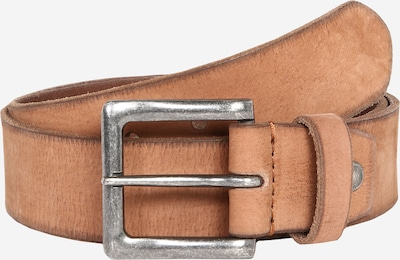 Only & Sons Ledergürtel in braun, Produktansicht