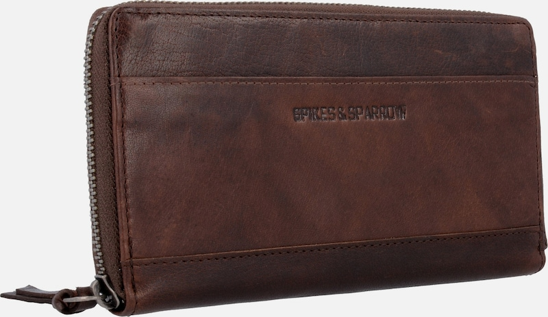 Spikes & Sparrow Wallet 19 Cm